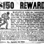 Reward for Freedom Seeker