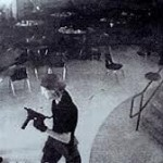 Gun violence at Columbine