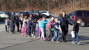 Sandy Hill Elementary