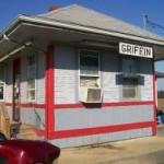 Depot Diner, Griffin, IN