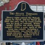 Tri-State Tornado