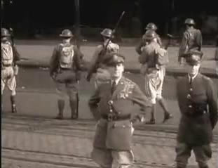 a history of the events surrounding the bonus army in 1932 Tary conflicts we must add bellicose moments and events that  (outlining the circumstances surrounding  (1932), and the use of the us army.