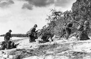 D-Day Saipan
